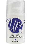 Up Start It Up Accelerator Gel 1.6oz